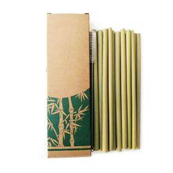 Paie de bambus B0486
