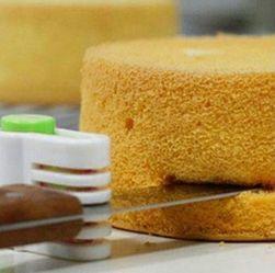 Pomoć pri horizontalnom sečenju torte