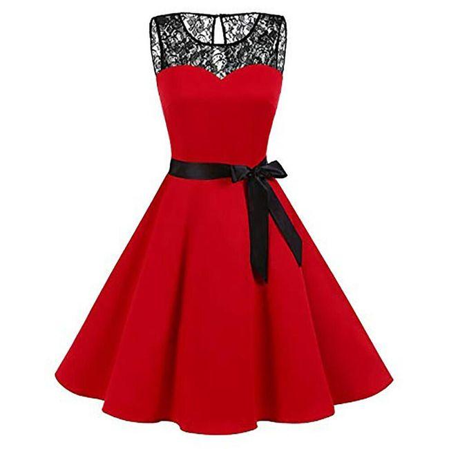 Dámské šaty Maria 1