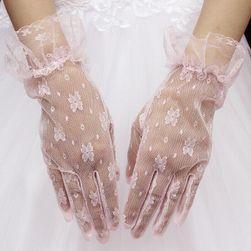 Женские перчатки DR56
