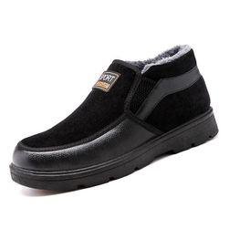 Zimowe męskie buty Rhysan