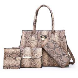 Set ženskih torbica Coballi