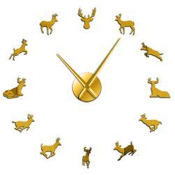 Настенные часы Astrid