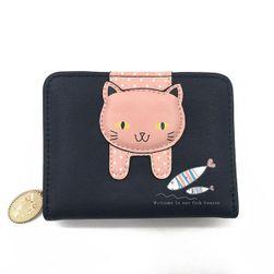 Dámská peněženka X23