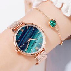 Dámské hodinky a náramek Alena