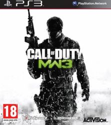 Igre (PS3) Call Of Duty: Modern Warfare 3