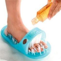 Čistící pantofle