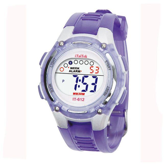Unisex zegarek Ritta 1