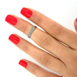 Ženski prsten JV16