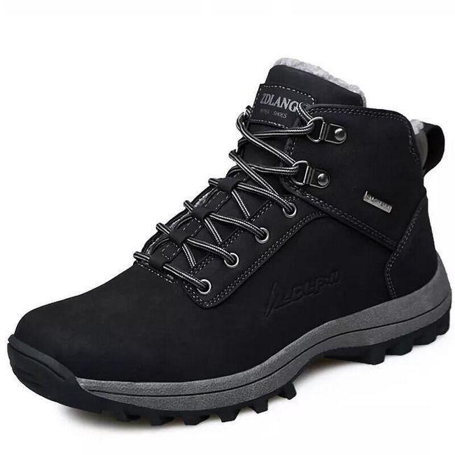 Pánské boty Glen 1