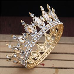 Корона для волос KV457