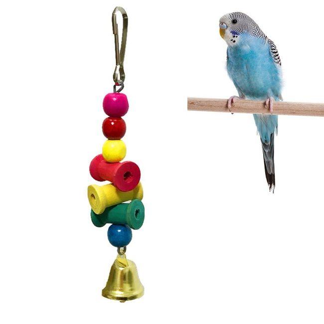 Igračka za ptice SK101 1