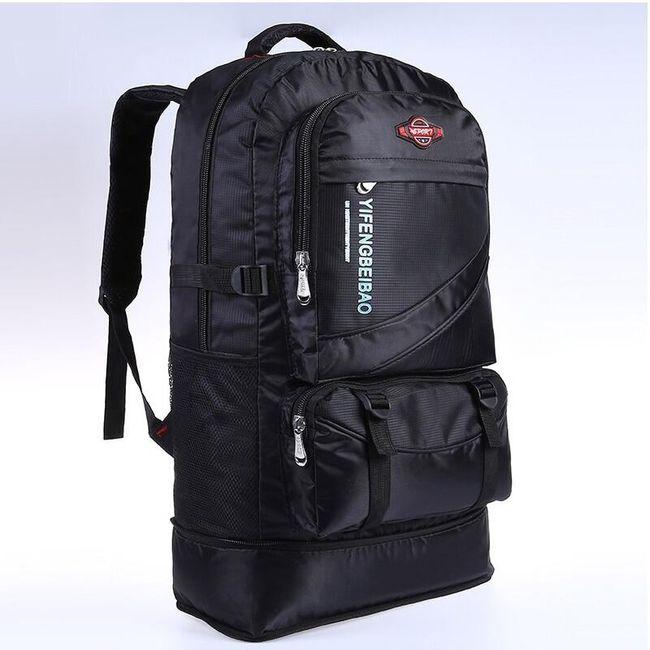 Unisex plecak KB115 1