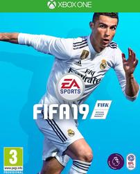 Игра (Xbox One) FIFA 19