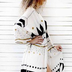Plażowa sukienka Emery
