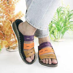 Dámské pantofle Jamesina - velikost 38