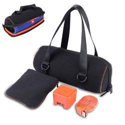 Дорожная сумка для динамика bluetooth JBL Charge 3