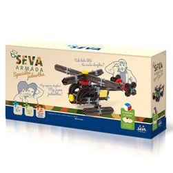 Stavebnice SEVA ARMÁDA - Speciální Jednotky RZ_176308