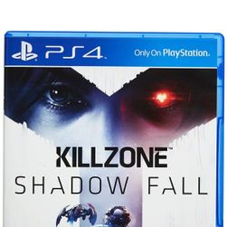 Joc (PS4) Killzone: Shadow Fall