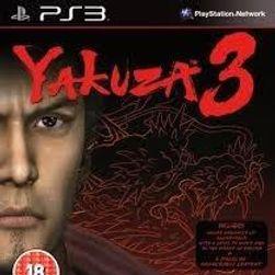 Gra  (PS3) Yakuza 3