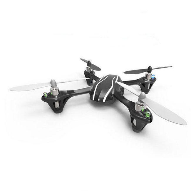 Quadcopter Hubsan X4 V2 H107L 1