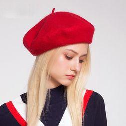 Ženska kapa beretka BT21