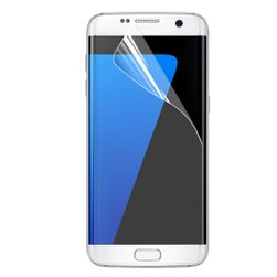 Ochranný film na displej pro Samsung Galaxy S7 Edge