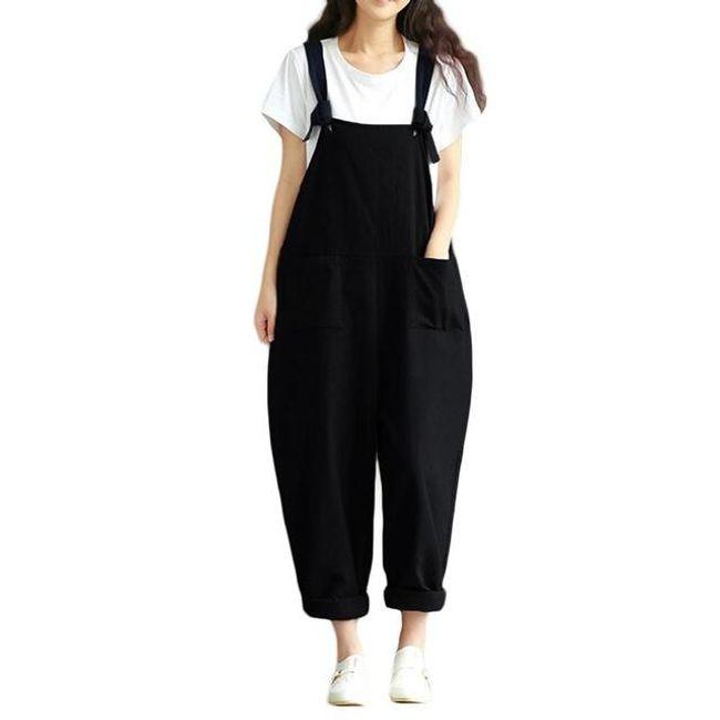 Bayan tulum pantolon Rita 1