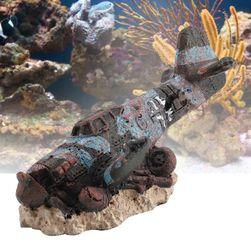 Dekorace do akvária AD20