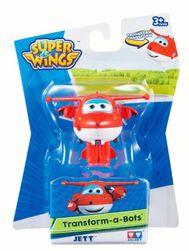 Супер крила-трансформиращ Робот-джет RZ_339529