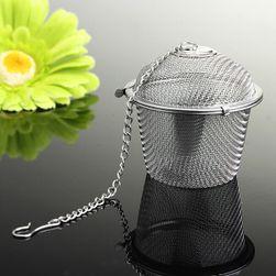 Laza teaszűrő