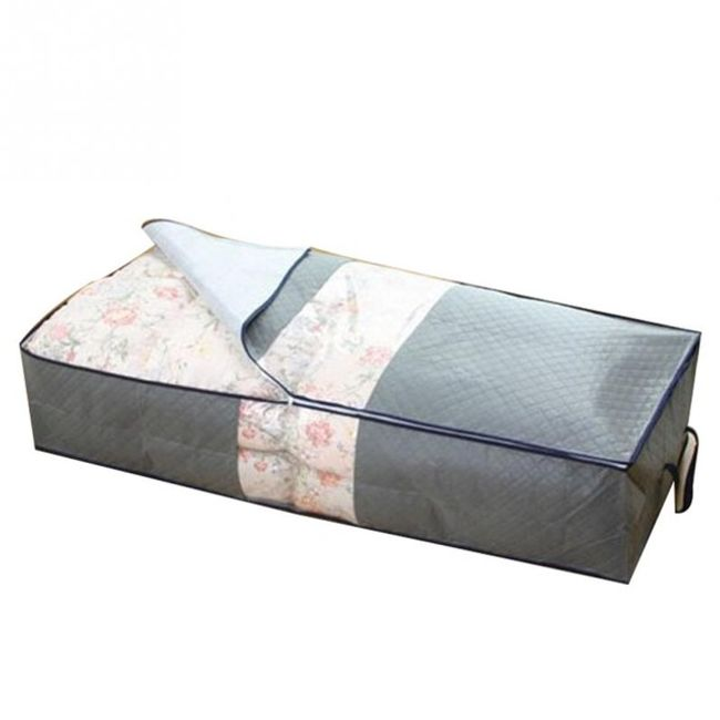 Niski organizer za ispod kreveta - 4 boje 1