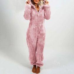 Женская пижама-комбинезон Iriana
