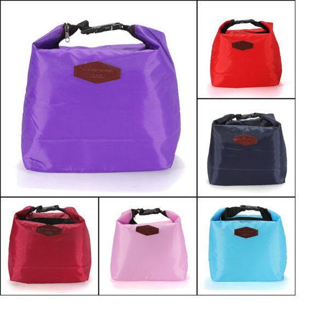 Термо-сумка - 6 цветов 1