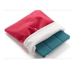 Ochranný pytlík na tablet ve čtyřech barvách