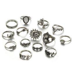 Set prstenja LS34