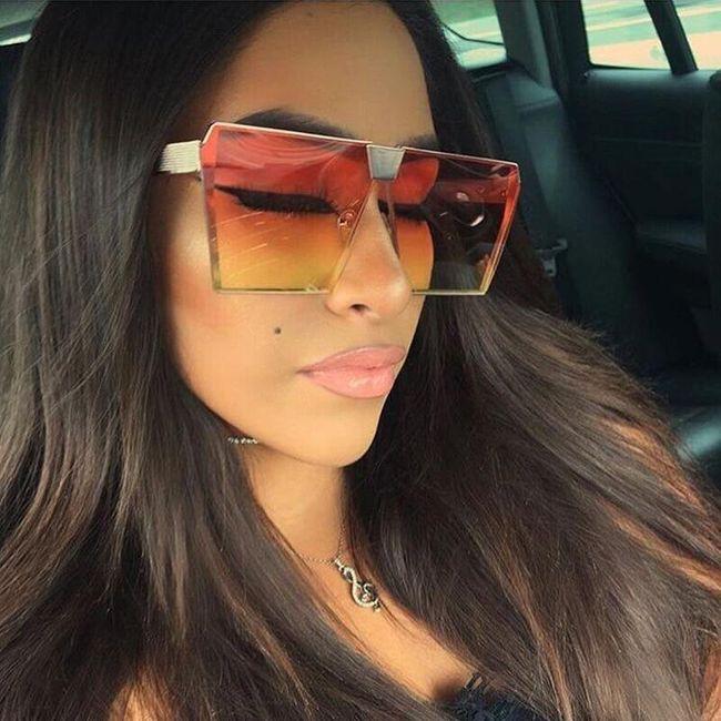 Ženske sunčane naočare SG216 1
