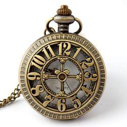 Elegantna žepna ura