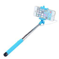 Selfie stick pliabil