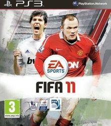 Játék (PS3) FIFA 11
