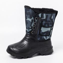 Muške cipele Alan