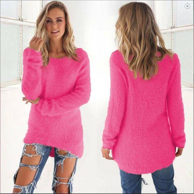 Damski sweter Renee 1