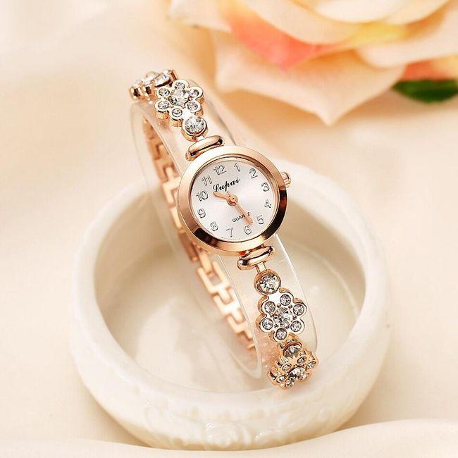Dámské hodinky PM17 1