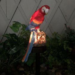 LED слънчева декорация за градина Monty
