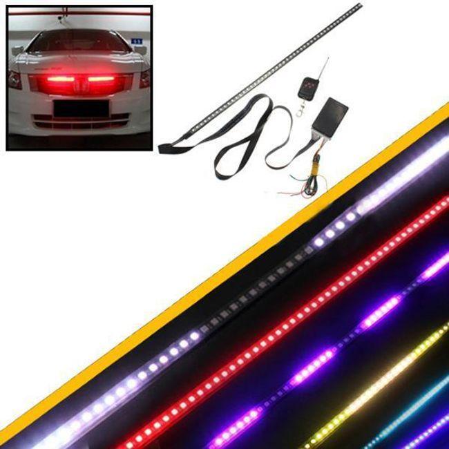 LED szalag - Knight Rider 1