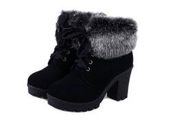 Dámské kotníkové boty Bianca