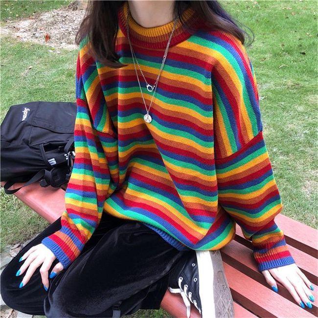 Dámský svetr Lacee 1