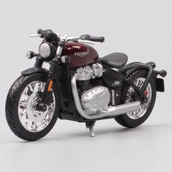 Модель мотоцикла Triumph Bonneville