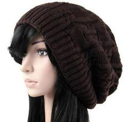 Bayan şapka Ania