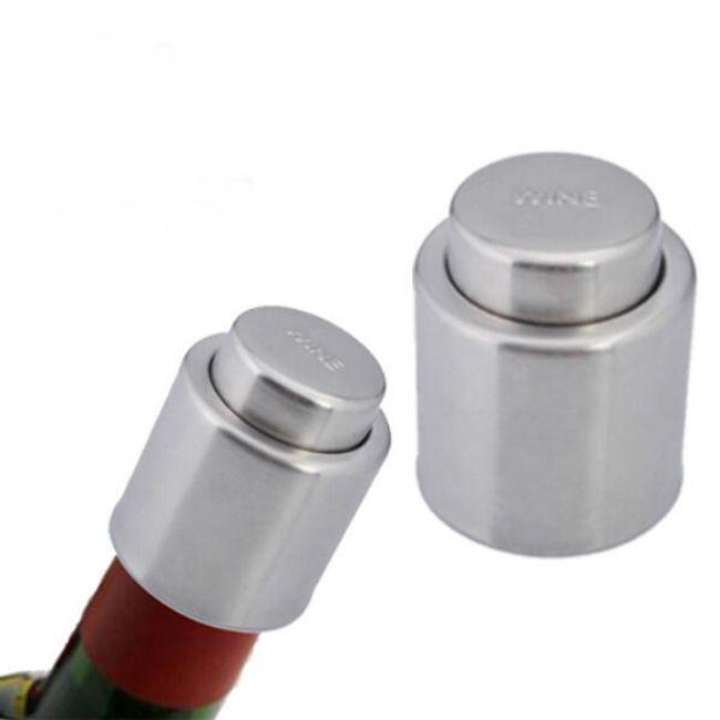 Vakumski čep za vino 1